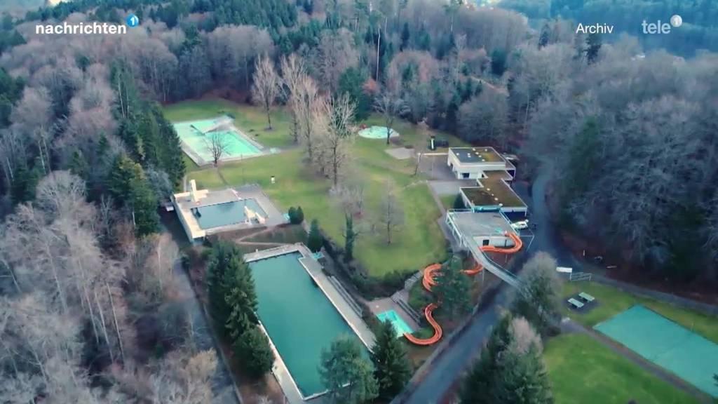 15 Millionen Franken für das Schwimmbad Zimmeregg