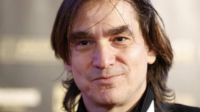 Ist auch in der Schweiz ganz zufrieden: Schauspieler Gilles Tschudi (Archiv)