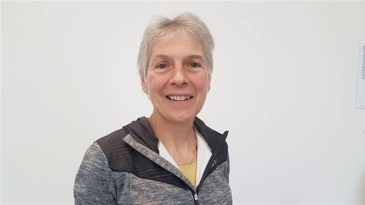 Gemeinderätin Monika Locher