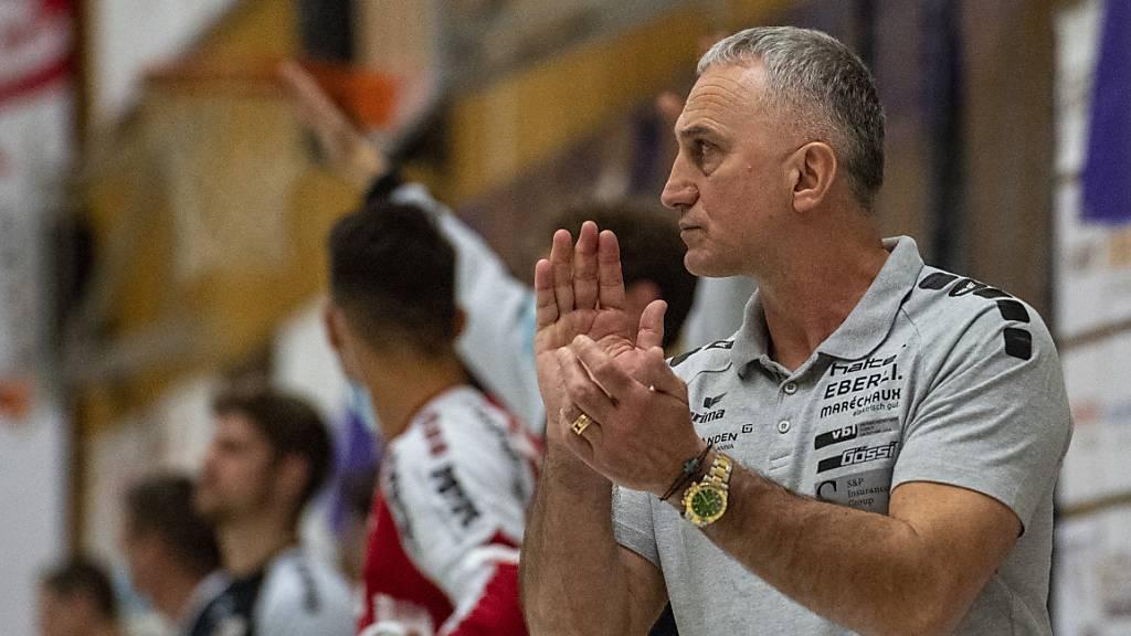 Kriens-Luzern gewinnt gegen Thun und steht im Halbfinal