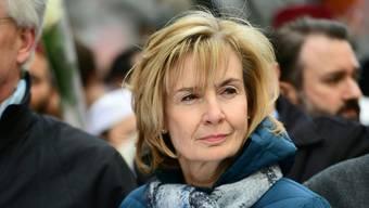 Sie möchte nicht wegschauen: Françoise Schepmans.