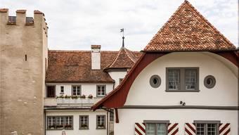 Der Besitzer möchte das Schloss Wildenstein zu einem grossen Teil der Öffentlichkeit zugänglich machen. Sandra Ardizzone