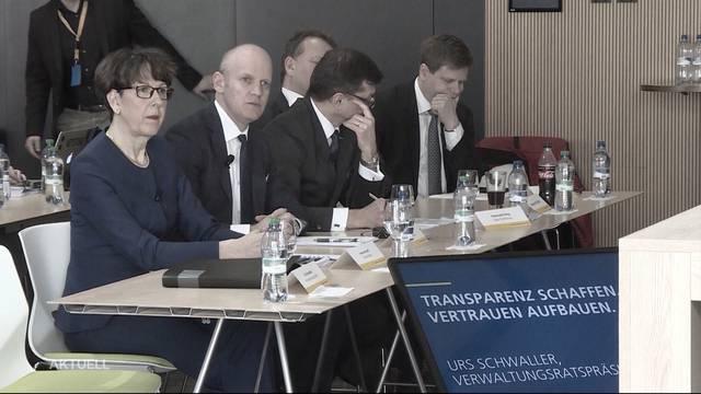 Postauto-Skandal: Susanne Ruoff tritt zurück