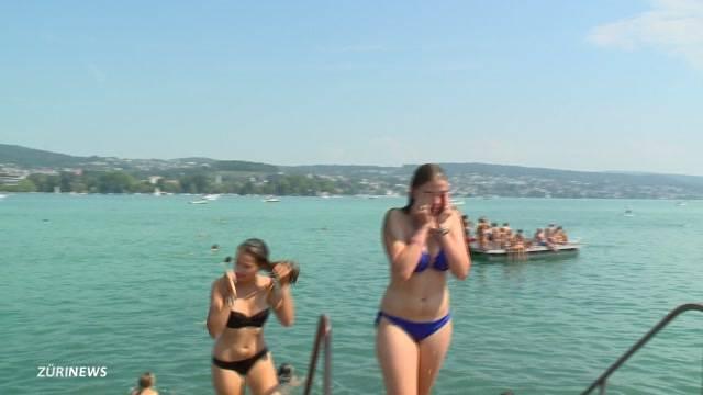 Rekordverdächtige Sommerferien