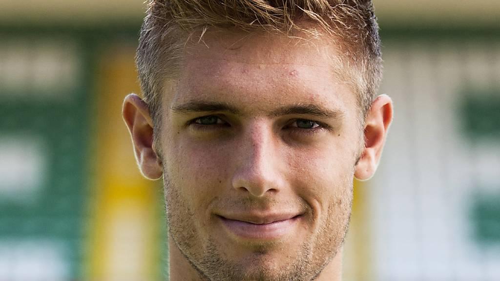 Ehemaliger deutscher U21-Internationaler zum FCZ
