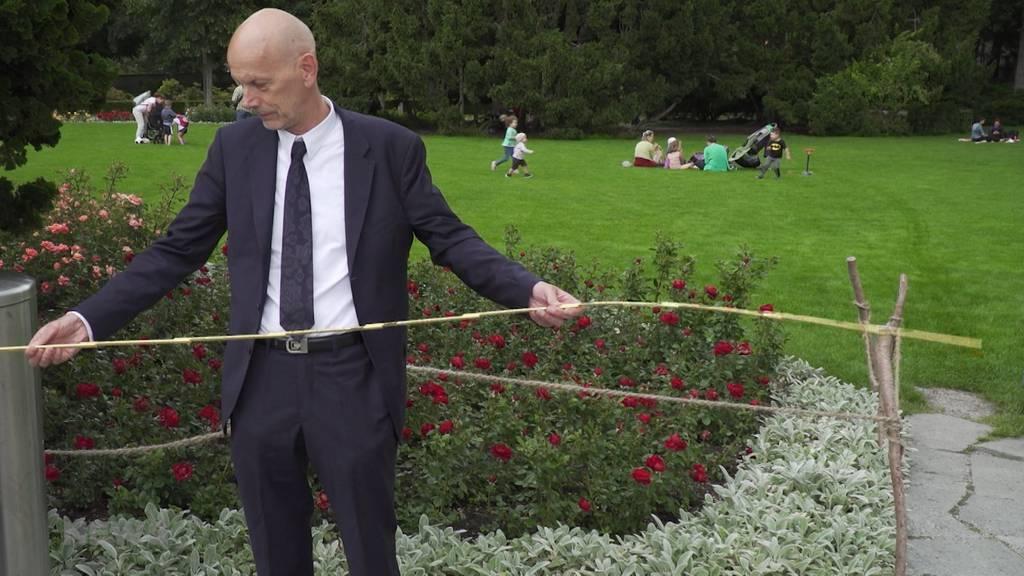 Erwartungen für die Aufhebung der Zwei-Meter-Regel steigen