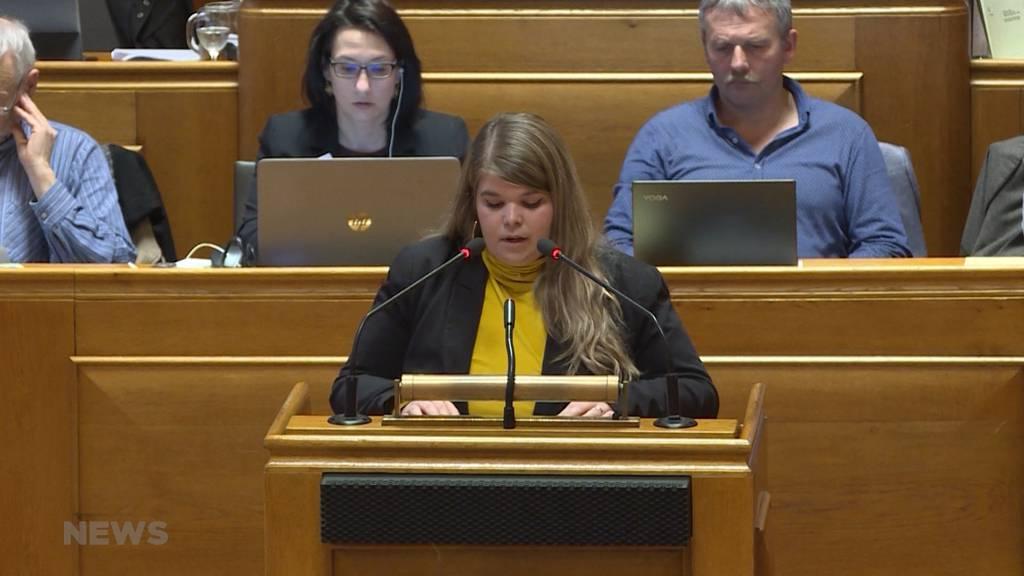 Heftige Debatte im Grossen Rat: Fachstelle für Gleichstellung soll abgeschafft werden