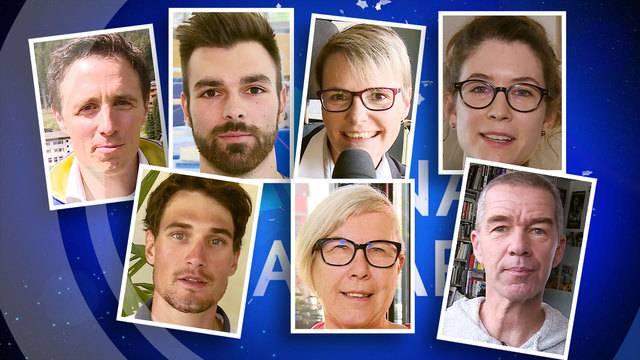 Diese 7 wollen «Aargauer des Jahres» werden