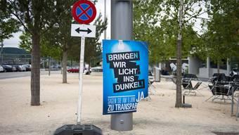 Das knappe Aargauer Ergebnis lässt nationale Pläne neu gedeihen.