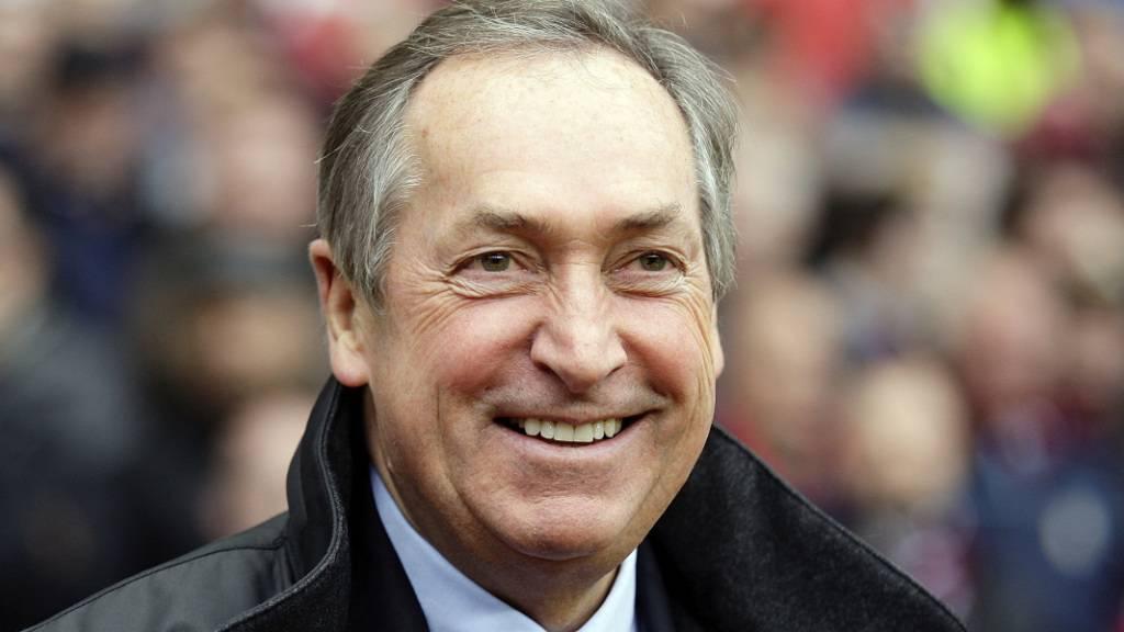 Ehemaliger französischer Nationaltrainer Houllier verstorben