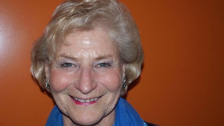 Rita Peterhans, 65: Der Stiftungsrat soll endlich vorwärtsmachen. Schliesslich war einmal 2015/16 als Baubeginn gesetzt und ich bin mir nicht sicher, ob die neue Frist eingehalten werden kann.