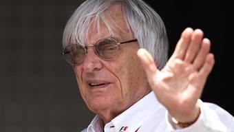 Ecclestone hat kein Interesse daran, die Formel 1 mit einer anderen Serie zu konkurrenzieren