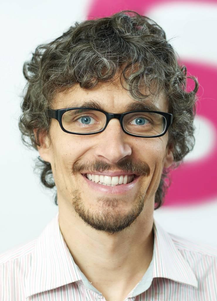 Andreas Wolf , Dietiker Gemeinderat (Grüne)