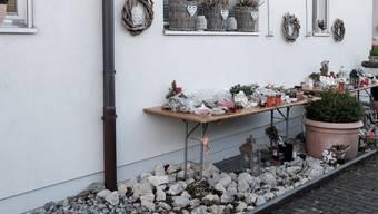 Vierfachmord Rupperswil: Der Weg zur Normalität