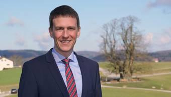 Sandro Rossi ist als Gerichtspräsident gewählt worden.