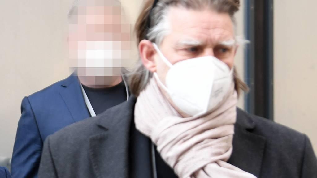Mutmasslicher Drahtzieher des Ibiza-Videos vor Untersuchungsausschuss