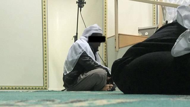 Haft und Landesverweis für An'Nur-Hassprediger