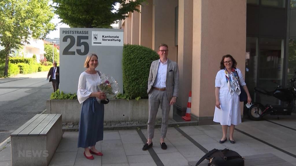 Regierungsstatthalterwahlen Bern-Mittelland: Nachfolge von Christoph Lerch noch immer ausstehend