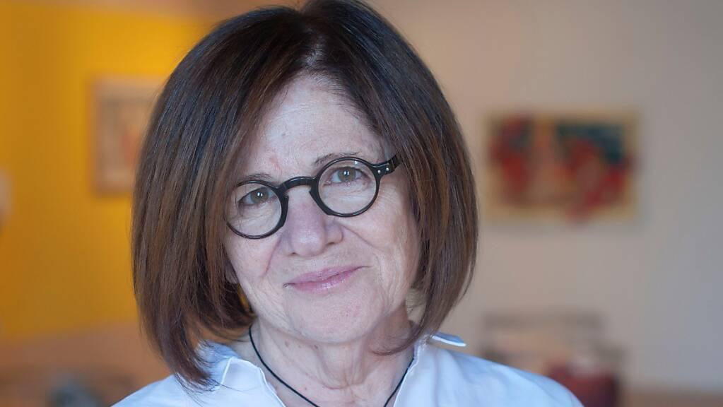 Erhält den mit 150'000 Franken dotierten Kunstpreis der Roswitha Haftmann-Stiftung: die türkische Künstlerin Gülsün Karamustafa.
