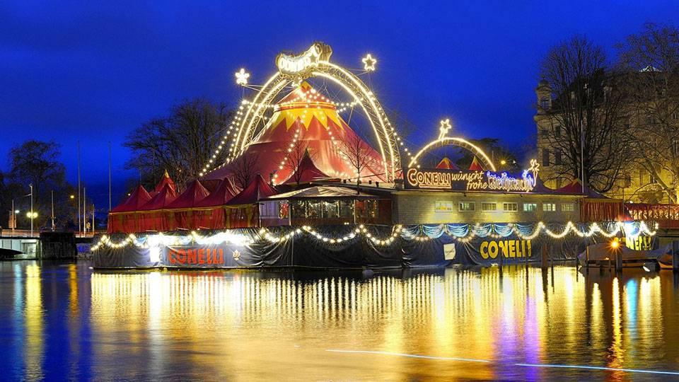 Circus Conelli