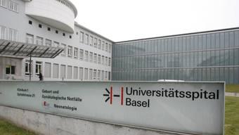 So wie das USB eine Allianz mit dem Claraspital für ein neues Bauchzentrum eingegangen ist, müssten auch andere Partnerschaften geschlossen werden können. (Archiv)