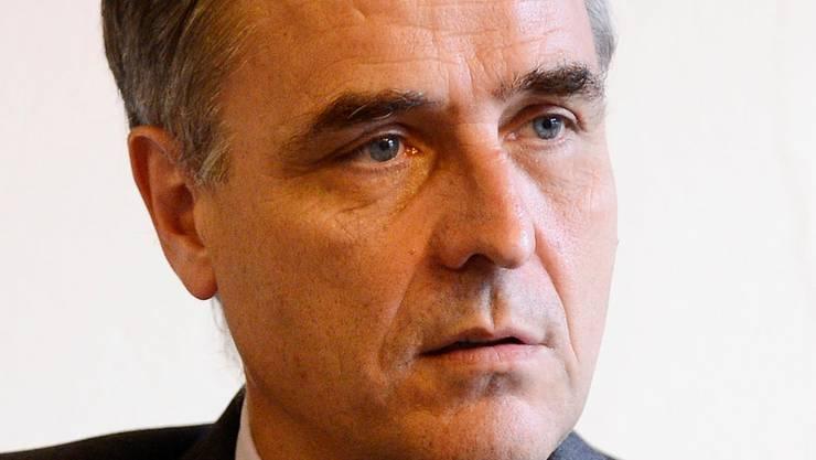 Regierungspräsident Guy Morin will damit dem nationalstaatlichen Abschotten entgegen wirken.