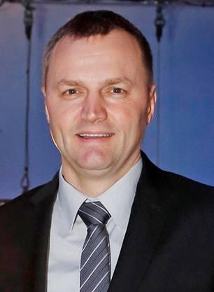 Bernhard Guhl, Nationalrat BDP, Niederrohrdorf