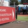 Erstmals findet 2020 im Schüwo-Park eine Autoausstellung und ein Street Food Festival statt.
