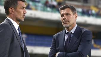 Nach nur acht Monaten ist die Zeit von Zvonimir Boban als Chief Officer Football bei Milan abgelaufen