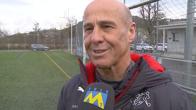 Schreibt FC Aarau Cup-Geschichte?