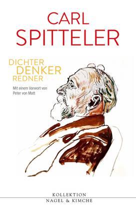 Ein Querschnitt durch das Werk des einzigen Schweizer Literaturnobelpreisträgers:Carl Spitteler ist der einzige gebürtige Schweizer, der je einen Literaturnobelpreis erhalten hat: Nach mehrjähriger Kontroverse wurde ihm 1920 dieser Preis rückwirkend für das Jahr 1919 und primär für sein Werk «Olympischer Frühling» verliehen. Für Diskussionen hatte seine Brandrede «Unser Schweizer Standpunkt» gesorgt, die er 1914 gegen die Kriegsbefürworter und für die Schweizer Neutralität gehalten hatte. Diese Rede ist bis heute im kulturellen Gedächtnis wach geblieben, währen Carl Spittelers Gesamtwerk weitgehend in Vergessenheit geraten ist. Zum Jubiläum haben die Literatur- und Kulturwissenschaftlerin Stefanie Leuenberger und die Germanisten Philipp Theisohn und Peter von Matt ein Lesebuch zusammengestellt, das einen Querschnitt durch das vielschichtige Werk des Autors bietet und sein Denken und Wirken zugänglich macht. Carl Spitteler war Dichter, Epiker, Feuilletonist, Literaturkritiker, Komponist und Zeichner. Sein Lebensnerv war die Poesie. (ass) Carl Spitteler – Dichter, Denker, Redner Ein Lesebuch. Herausgegeben von Stefanie Leuenberger, Philipp Theisohn und Peter von Matt, 470 Seiten, Nagel & Kimche erscheint am 11. März.