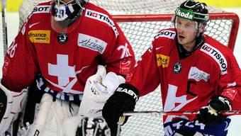 Eishockey Schweiz