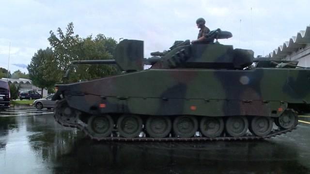Mehr Geld für die Schweizer Armee