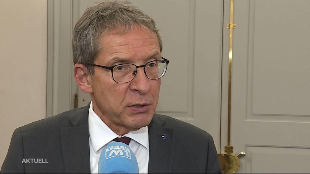 Millionenkredit: Aargauer Regierungsrat nimmt sich den Corona-Härtefällen aus Kultur und Sport an