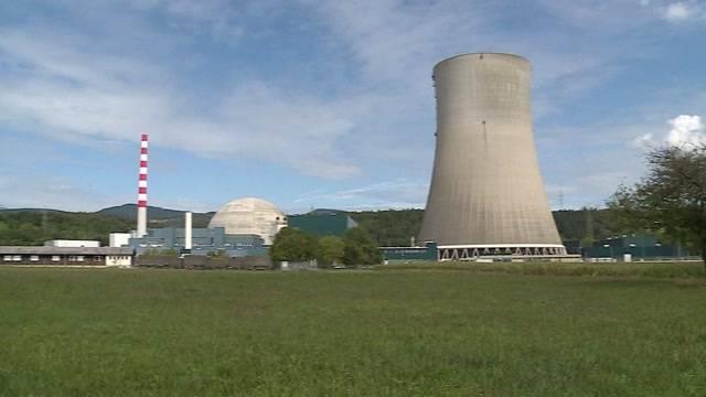 Atomstromlose Schweiz