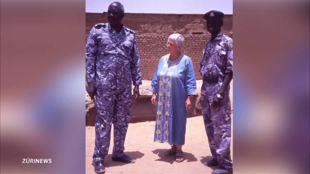 Sie half den Ärmsten, jetzt wurde sie entführt