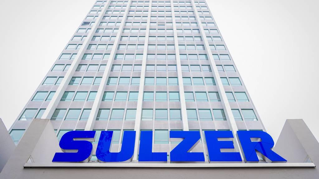 Sulzer übernimmt schwedische Wasserfiltrations-Firma