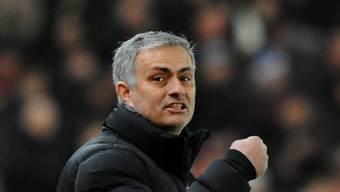 Mourinho mit Chelsea weiter erfolgreich