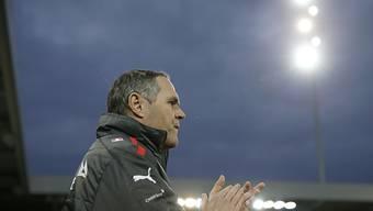 Auch Verband bestätigt: Pierluigi Tami neuer GC-Coach