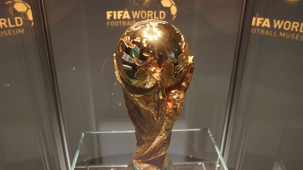 Ferientipp: FIFA WORLD FOOTBALL MUSEUM in Zürich