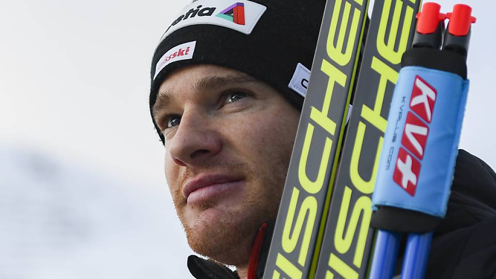 7. Rang für Cologna im ersten Rennen nach Tour de Ski
