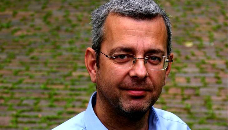 Rolf Wegmüller, CVP-Gemeinderat