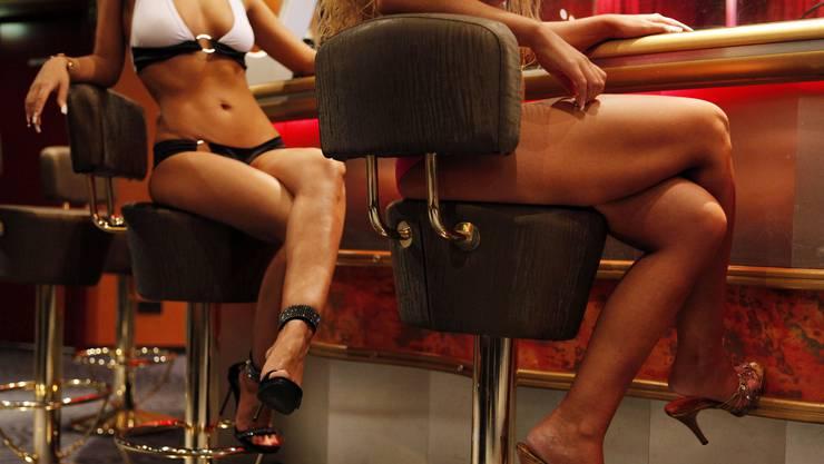 Der in der Erotikszene bekannte Klub an der Solothunerstrasse in Klus-Balsthal hat schon einige Besitzerwechsel hinter sich.