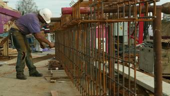 Die Auffangeinrichtung BVG des Bundes hat den Vertrag mit der Baubranche gekündigt.