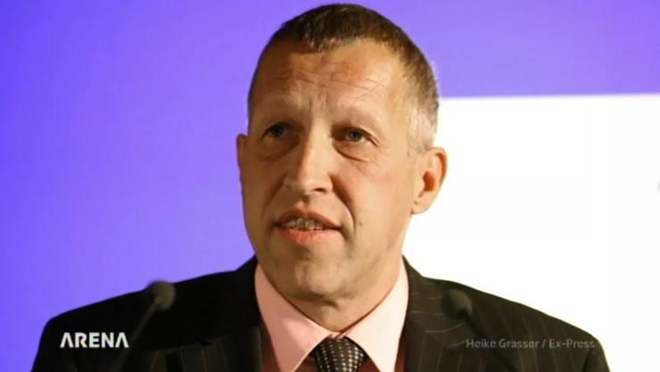 CVP-Ständerat Konrad Graber ist seit 28 Jahren im Parlament.
