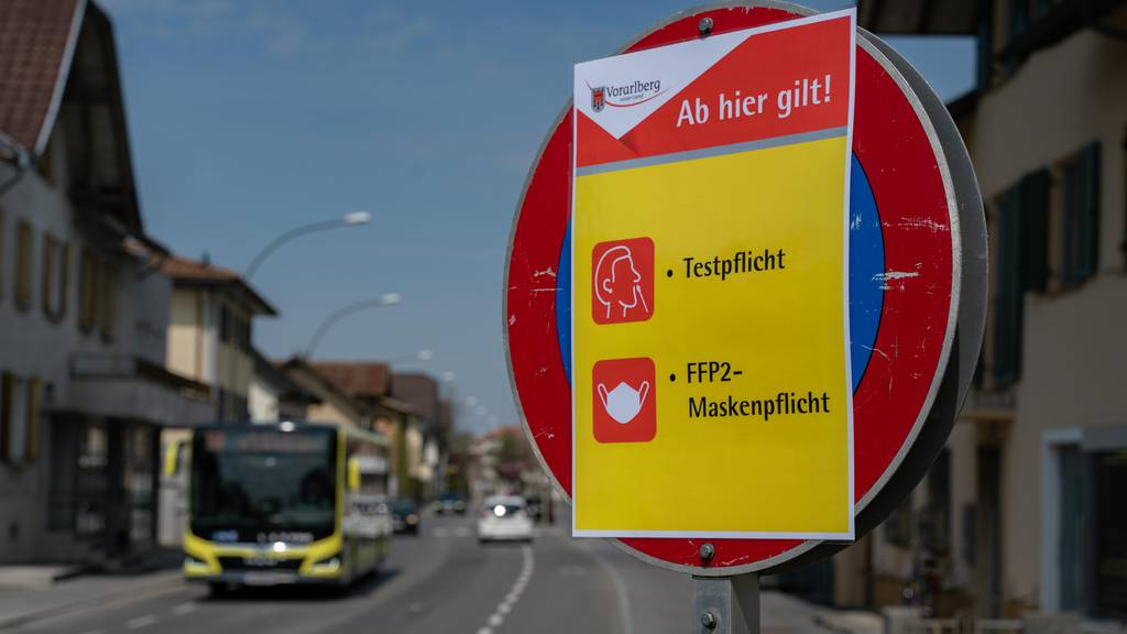 Vorarlberg öffnete Restaurants – ohne negative Folgen