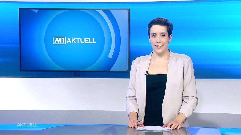 Corina Destraz wird neue Tele-M1-Moderatorin