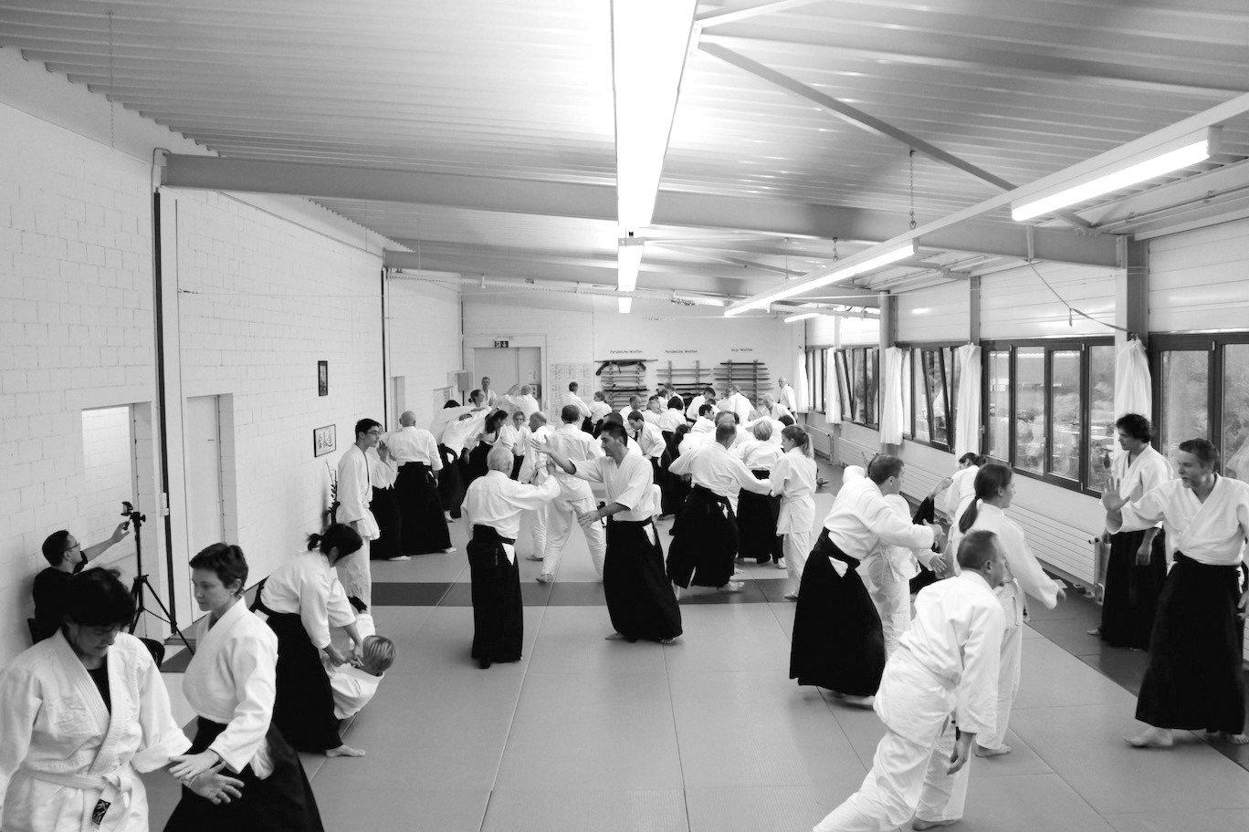 Aikido-Club Aarau