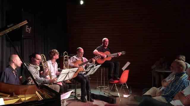 Impressionen von der Jazznight in Oberengstringen