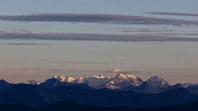 """Schreibwettbewerb zum Thema """"Berge"""""""